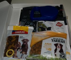 huisdierenbox