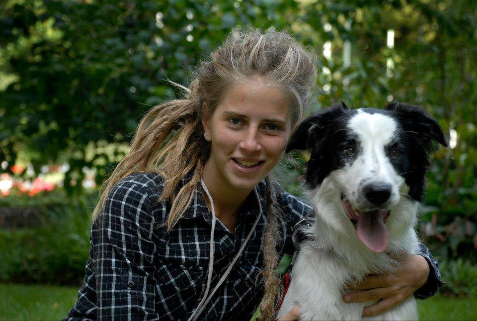 Het verhaal van dove hond Bluts: Onnozele kinderkesdag 2011