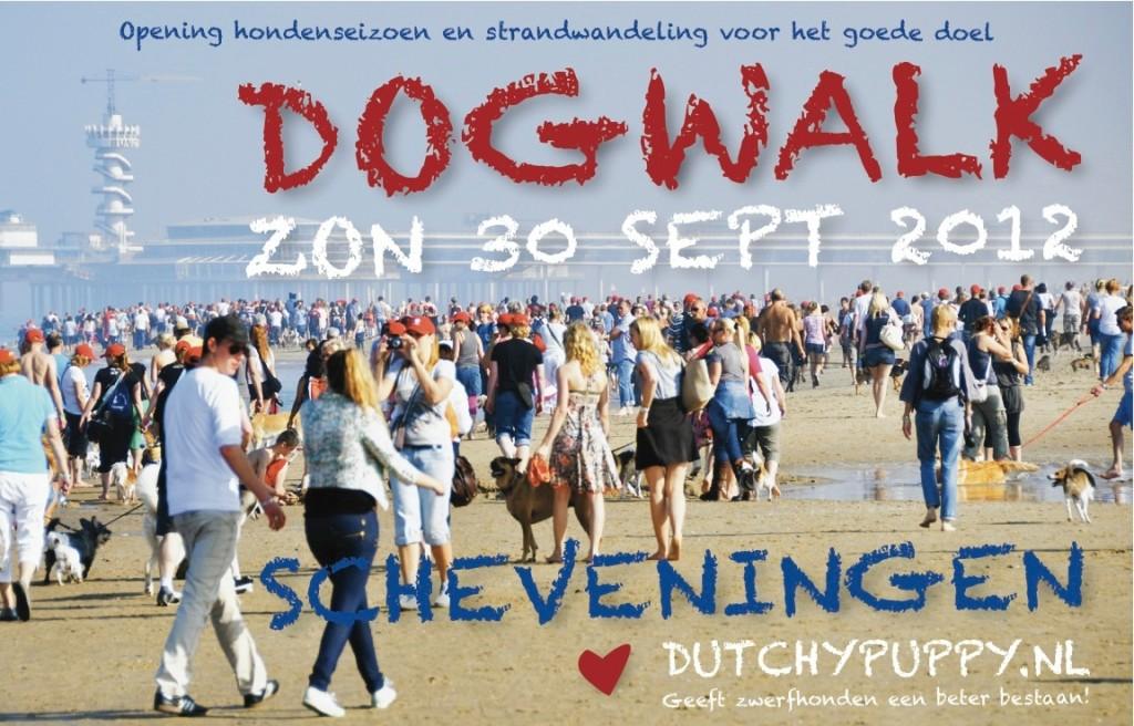 Dutchypuppy Dogwalk 2012