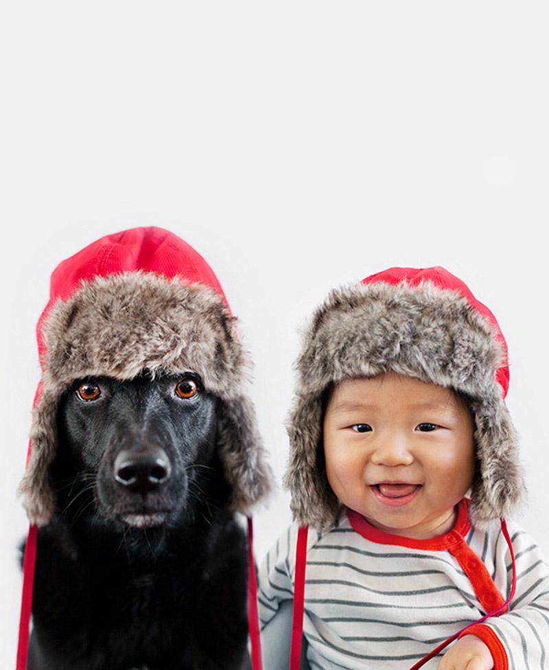hond en kind 3