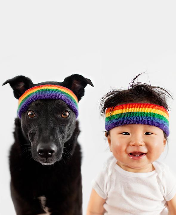 hond en kind 7