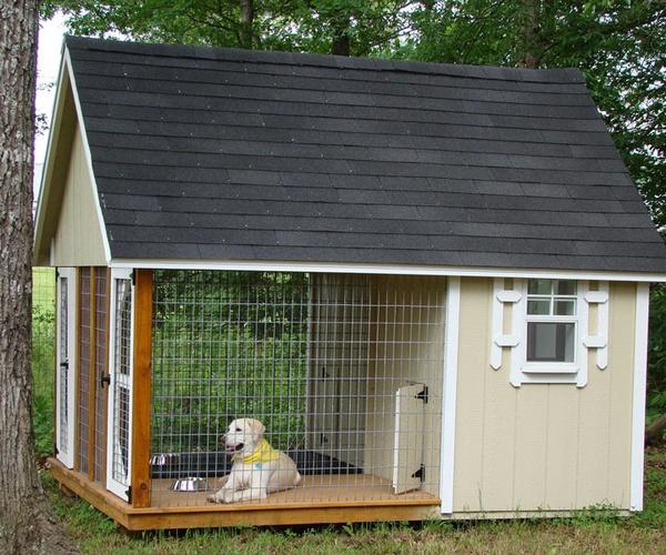 creatieve hondenhokken hondenwoordenboek. Black Bedroom Furniture Sets. Home Design Ideas